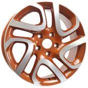 Литой диск НЕО 700 цвет OrD
